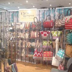 Trade Show booth - Spring 2013                                                                          www.christianlivingston.com