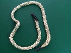 Tìm hiểu dây chuyền sản xuất dây túi giấy 1