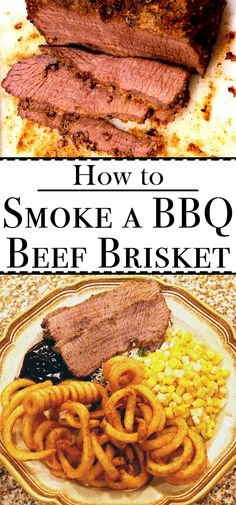 When cooked right, brisket can be the best tasting and most tender meat you will ever eat!