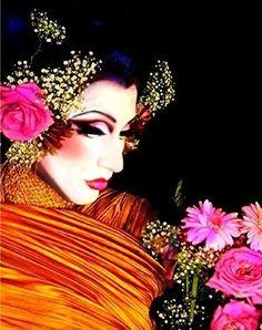 Bianca Del Rio (stunning!)