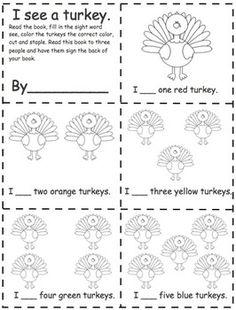 THANKSGIVING LITERACY ACTIVITIES - TeachersPayTeachers.com