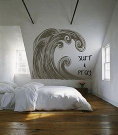 super cute room idea :) wanelo.com