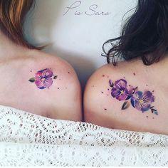 Tattoo Artist @pissaro_tattoo