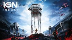 Star Wars Battlefront Deluxe Edition Comes With Han Solo Fridge - IGN News