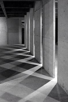"""Peter Eisenman's Berlin/Holocaust Memorial. www.maufoto.com Photographer: Brian Jagd Mauritizen, Demark """"Light & Shadow"""" #daylight"""
