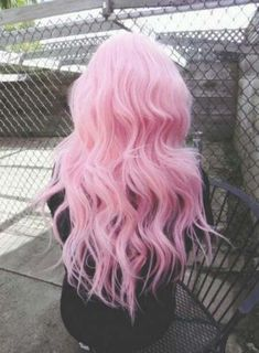 Beautiful hair h a i r c o l o u r pastel pink hair, hair st Pastel Blonde, Pastel Pink Hair, Pastel Colors, Dyed Hair Pink, Long Pink Hair, Pastel Goth, Pink Hair Colors, Light Pink Hair Color, Blonde Hair