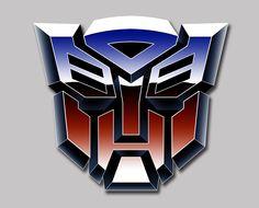 Transformers - Autobots Logo