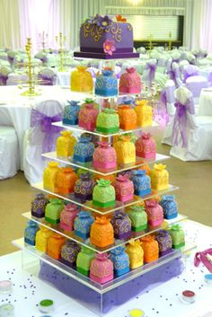 Awesome Wedding Cake Alternatives