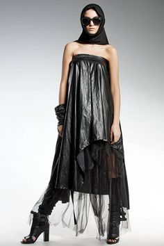 Off Shoulder Dress, Black Tunic Dress, Asymmetrical Dress, Extravagant  Dress, Gothic Dress, Midi Dress, Sexy Black Dress, Little Black Dress 487e1eae1f9