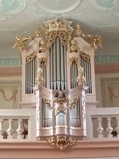 Grafenegg/Haitzendorf, St. Ulrich – Organ index, die freie Orgeldatenbank