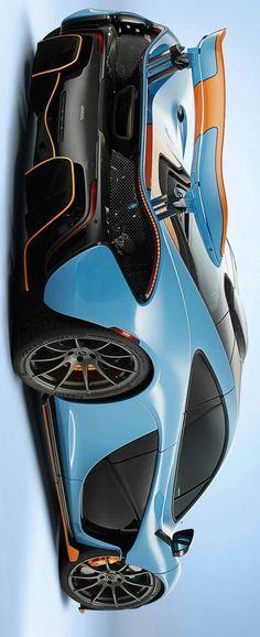 2017 McLaren P1 by Levon                                                                                                                                                                                 More