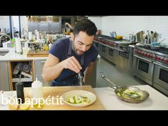 How to Make Pillowy, Delicious Ricotta Dumplings | From the Test Kitchen | Bon Appétit - YouTube