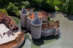 ✈️ Photo aérienne de : Olhain - Pas-de-Calais (62)