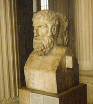 Epicurus & Epicurean Philosophy, Introduction and links to texts