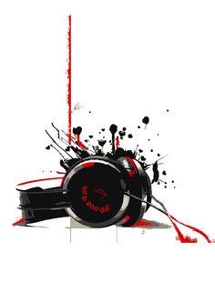 Logo voor DJ Kurlin