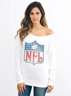 NFL Shield Fleece