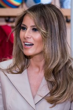 Our Lovely First Lady