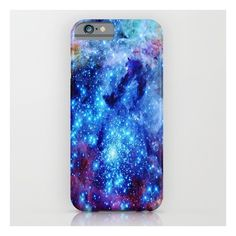 Galaxy iPhone 6s Case ($35) ❤ liked on Polyvore featuring accessories, tech accessories, phone cases, phones, tech, cases and iphone & ipod cases