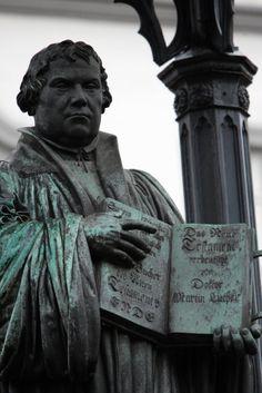 Reformation: Luther und die Deutschen - Politik - FAZ