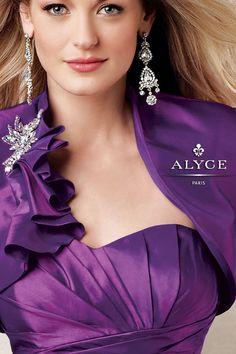 Alyce Paris | JDL Dress Style #29518