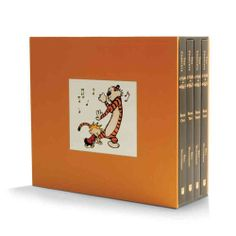 The Complete Calvin and Hobbes (Paperback)-(because this is our life now!)