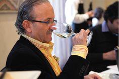 "Jesús Flores ""Un Alma del vino incansable"""