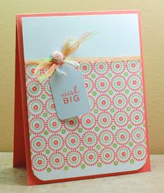 The Mango Boys and Me: Wish Big! {PaperTrey Ink Blog Hop}