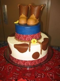 May have to do something similar for my boy's b-day... Love it!