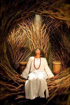 WeirdWood: Spirit Nests - Jayson Fann