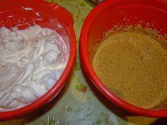 "Cristina's world: Prajitura ""Amintire de ecler"" - dukan Dukan Diet Recipes, Hummus, Ethnic Recipes, Food, Dukan Diet, Essen, Meals, Yemek, Eten"
