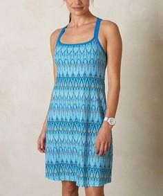 Another great find on #zulily! Blue Feather Cora Dress #zulilyfinds