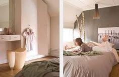 Afbeeldingsresultaat voor slaapkamer ideeen oud roze