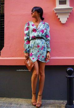 2015 Vestido do verão e Moda Modelos