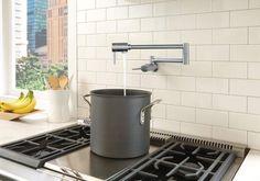 21 Best Pot Filler Faucet Images On Pinterest Pot Filler Faucet