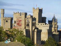Olite Castle (Spain)