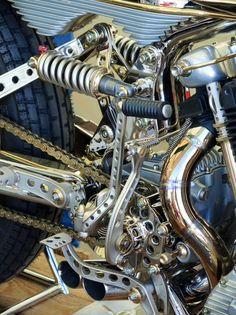 Mechanical Art -