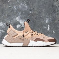 huge selection of 58a0d 87f7c Nike Air Huarache Drift Breathe Sand Velvet Brown-Sepia Stone at a great  price
