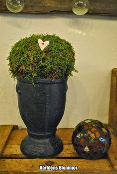 Made by Floweshop Världens Blommor