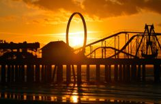 News | Galveston, Texas, USA | Bay Area Announcements | Read announcements about Galveston entertainment venues such as the Galveston Island Historic Pleasure Pier and more.  http://www.theflashlist.com/galveston/news/index.html