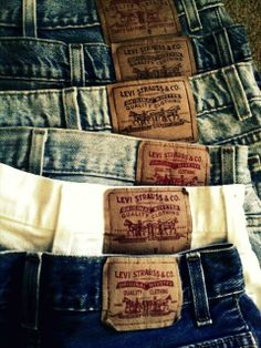 Always has been & always will be my all time favorite jean!!