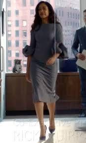 jessica pearson dress - Google zoeken Corporate Fashion, Office Fashion, Work Fashion, Suit Fashion, Fashion Outfits, Jessica Pearson, Lawyer Outfit, Power Dressing, Blazers