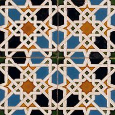 azulejo arabes - Pesquisa Google