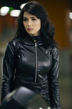 Yuliya Snigir in Die Hard 5