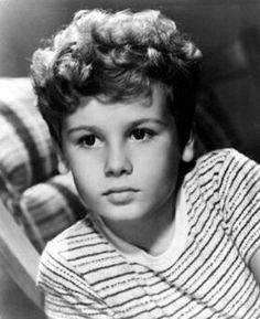 Image result for dean stockwell child
