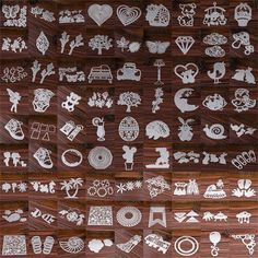1.0AUD - Arrival Metal Cutting Dies Stencil Scrapbook Paper Cards Craft Embossing Diy #ebay #Home & Garden