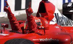 🏆🏁 🚦🇩🇪 #formula1 #f1 #formulaone #thef1weekend #race #racing #germanyGP #onthisday #bestoftheday #accaddeoggi Il #28luglio 2002, Michael Schumacher vinse all'Hockenheimring la sua nona vittoria stagionale e regalò alla Ferrari il decimo successo dell'anno  #2002 #28luglio #Accaddeoggi #Ferrari #GPGermania #MichaelSchumacher