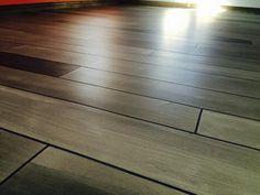 Gray Weathered Concrete Wood Thornton