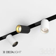 Delta Light SPLITLINE 29, MIDISPY