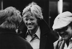 Robert Redford Photos - Pictures of Robert Redford in the 1970s