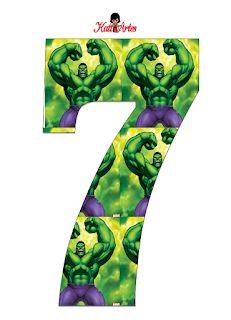 Hulk Birthday Parties, Hulk Party, Avengers, Party Printables, Marvel, Drawings, Logan, Almond, Cakes